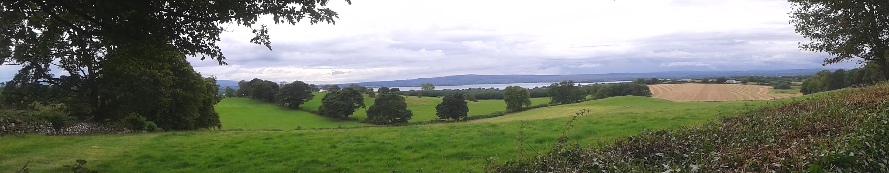 Lasseragh Panorama