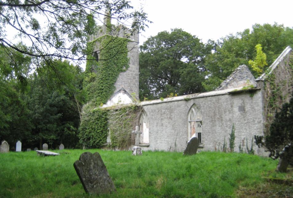 Finnoe CoI Church