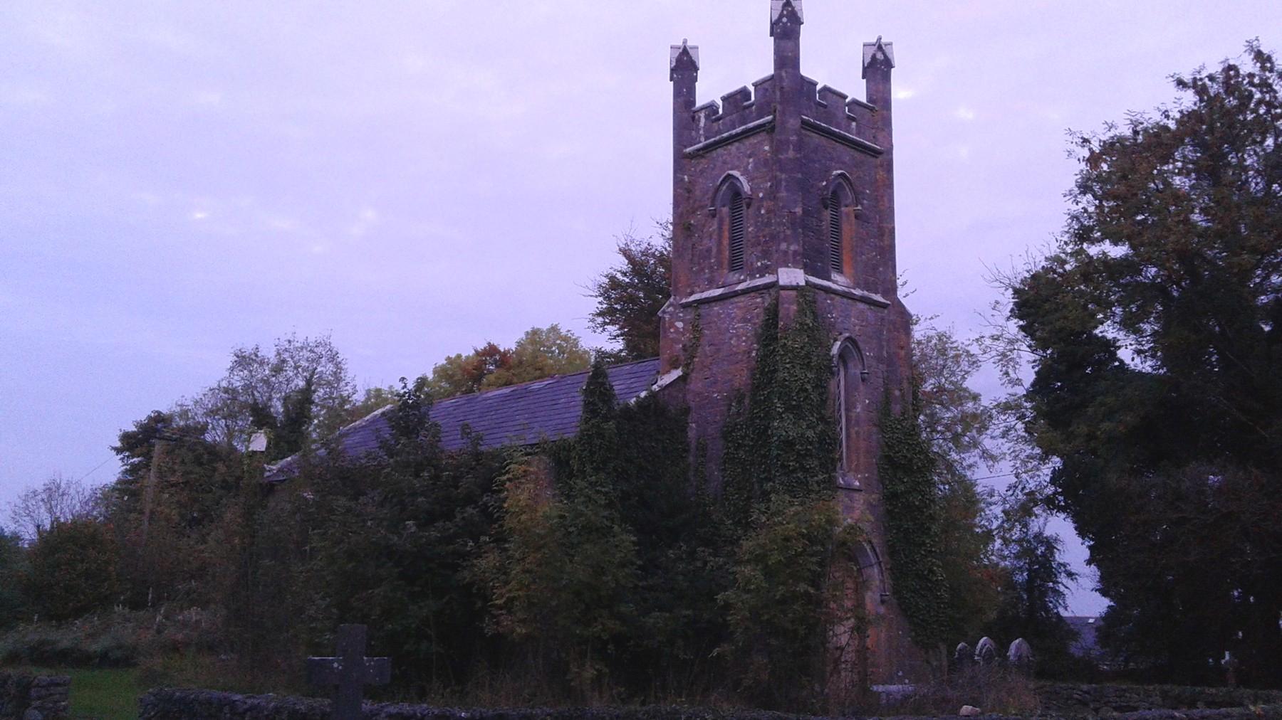 Kilbarron CoI Church