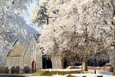 Terryglass RC Church